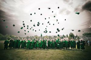 marketing to financial planning graduates