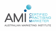 Peter Bowman is a Certified Practising Marketer